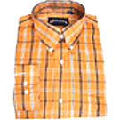 Check Shirt from Allen Solly to Bhavani