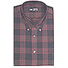 Check Shirt from Peter England to Ankleshwar