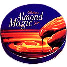 Cadburys Almond Magic to Barrackpore