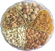 Mixed Dry Fruits 1 Kg to Gurgaon
