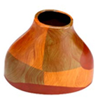 Breathtaking Ceramic Vase  to Amravati