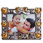 Love Photo frame to Arpora