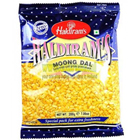 Haldiram Moong Dal to Addanki