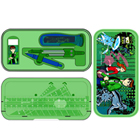 CN Ben 10 Geometry Set Case to Gurgaon