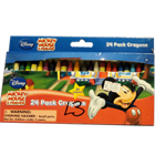 Disney Mickey Mouse Plastic Crayons to Ranchi