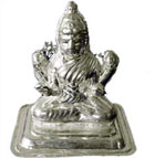 Shri Lakshmi Idol to Barrackpore