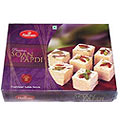 1/2 Kg Soan Papdi from Haldiram to Gurgaon