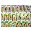 Kaju Rolls from Haldiram 