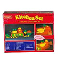 Kitchen Set from Funskool to Ghaziabad