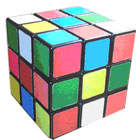 Rubik�s Cube to Ranchi