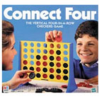 Connect 4 � A Classic game for All Ages  to Bahana