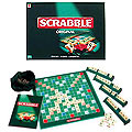 Scrabble �The Word Game to Bhavani
