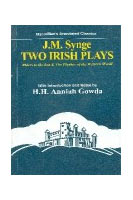 TWO IRISH PLAYS to Muzzafarnagar