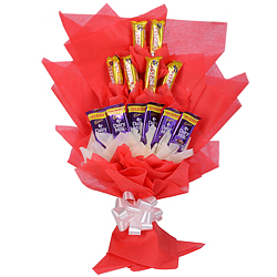 Yummy Selection of Six Cadbury Five Star N Six Cad... to Tiruvallur