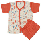 Cotton Baby wear for Boy (6  month- 2 year) to Aleppy