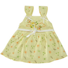 Cotton Baby wear for Girl (6 month- 2 years) to Varanasi