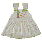 Cotton Baby wear for Girl (6 month- 2 years) to Ambalamugal