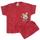 Cotton Baby wear for Boy (0 month-3 month) to Ambalamugal