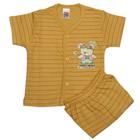 Cotton Baby wear for Boy (0 month-3 month) to Aluva