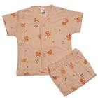 Cotton Baby wear for Boy (0 month � 3 month) to Ambalamugal