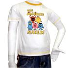 Kids Round Neck T Shirt.(3 yrs to 6 yrs) to Gurgaon