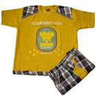 Yellow Kidswear for Boy(7 year- 9 year) to Karaikudi