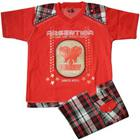 Red Kidswear for Boy(7 year- 9 year) to Bhavani