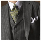 Impressive Park Avenue Woolen Suit Length  to Guwahati