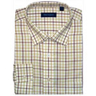 Full Sleeve Checks Shirt from Peter England <br>( Please mention Size in Instructions Box) to Hyderabad