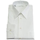 White Shirt from Raymonds <br>(Fabrics cotton) to Gurgaon
