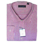 Peter England Striped Shirt (full shirt) to Bhavani