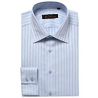 Light Striped Full Shirt from Men from 4Forty to Palladam