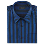 Dark Striped Full Shirt from Men from 4Forty to Bairgania