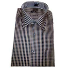 Dark shade full shirt Party wear check shirts from Arrow to Palladam