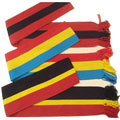 Colorful Cotton Muffler to Gurgaon