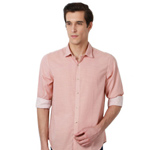 Regular Fit Peter England Shirt to Faridabad