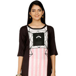 Modish Kurti By W Lifestyle to Aquem