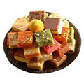 Succulent Assorted Sweets to Rakhi_to_canada.asp