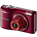 Nikon Coolpix L28 Digital Camera to India
