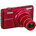 Nikon Coolpix S6500 Digital Camera to India