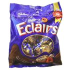 Full Packet of Cadburys Eclairs Chocolates to Adoni