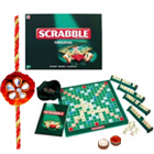 Scrabble-The Word Game with 2 Free Rakhi to Amravati