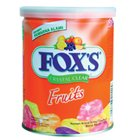 Foxs Candy Box to Annur