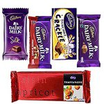 Cadburys Special Assortment Pack to Baran