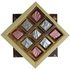 Toothsome Assorted Home Chocolates Box 9 Pcs. to Aluva