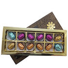Yummy Liquid Filled Homemade Chocolate Box to Gurgaon