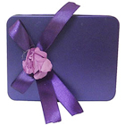 Award-Winning Purple Chocolate Gift Box to Bihar