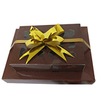Yummy Assorted Chocolates filled in Two-Tier Gift Box to Bhubaneswar