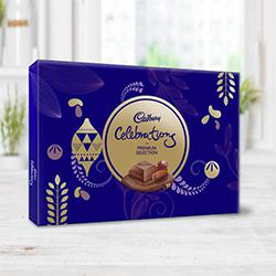 Cadburys Premium Selection Chocolates to Amaraoti