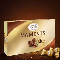 Ferrero Rocher Moment to Adoor